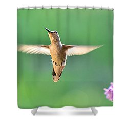 Free To Dance Shower Curtain