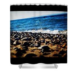 Fresh Splash Shower Curtain