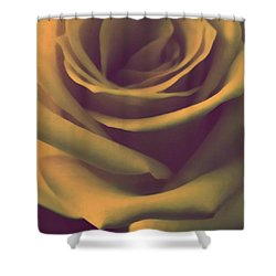 Gift Of Gold Shower Curtain