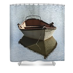 Give Me A Boat Shower Curtain