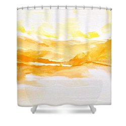 Glory Be Shower Curtain