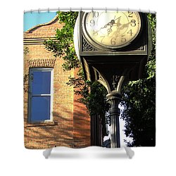 Shower Curtain featuring the photograph Good Morning Sunshine by Natalie Ortiz
