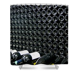 Got Wine Shower Curtain