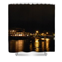 G.r. Grand River Ford Museum 1 Shower Curtain