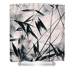 Grass 2 Shower Curtain