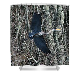 Shower Curtain featuring the photograph Hallelujah by Neal Eslinger