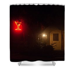 Hansel And Gretel Are All Grown Up Now Shower Curtain by Alex Lapidus