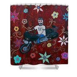 Harley Davidson Street Glide Bike Painting By Pristine Cartera Turkus