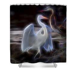 Harmony 2 Shower Curtain