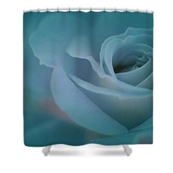 Shower Curtain featuring the photograph Heavenly Wish by The Art Of Marilyn Ridoutt-Greene