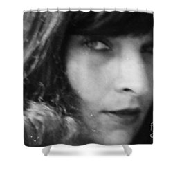 Shower Curtain featuring the photograph Heres Lookin At You Kid by Steven Macanka