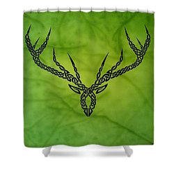 Herne Shower Curtain
