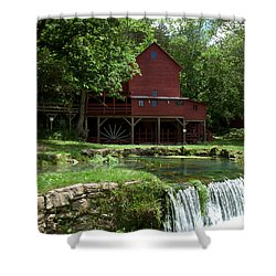 Hodgson Mill Shower Curtain