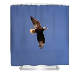 Honor The Veterens Shower Curtain