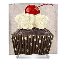 Hospitality Shower Curtain by Kayleigh Semeniuk