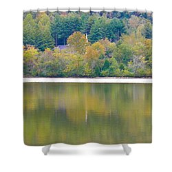 Shower Curtain featuring the photograph How Sweet The Sound by Nick Kirby