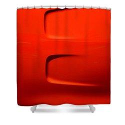 Shower Curtain featuring the photograph Hr-15 by Dean Ferreira
