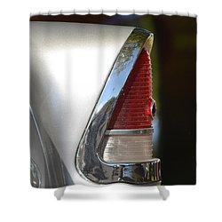 Hr123 Shower Curtain by Dean Ferreira