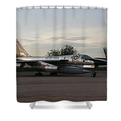 Hustler Shower Curtain