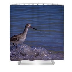 I Can Make It Shower Curtain by Marvin Spates