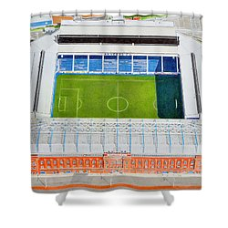 Soccer Stadium Shower Curtains Page 4 Of 12