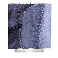 Ice World Shower Curtain