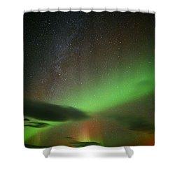 Iceland 5 Shower Curtain by Mariusz Czajkowski