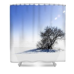 If You Don't Know Me By Now Shower Curtain