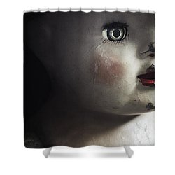 Shower Curtain featuring the photograph Illuminata by Amy Weiss