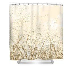 Soldiers Of Summer Shower Curtain
