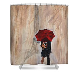 I'm Yours Shower Curtain