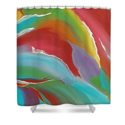 Imagination Shower Curtain