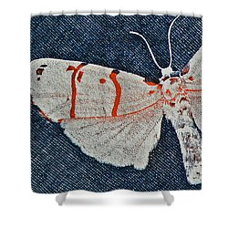 Imago Shower Curtain