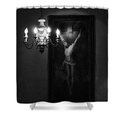 Inri Shower Curtain