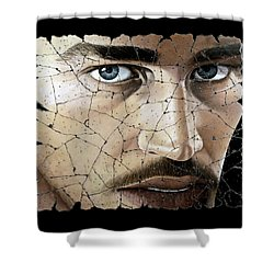 Jacob Shower Curtain