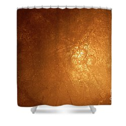Shower Curtain featuring the photograph Jammer Abstract 007 by First Star Art