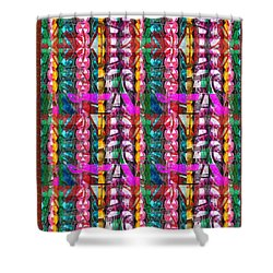 Beads Jewels Strings Fineart By Navinjoshi At Fineartamerica.com Unique Decorations Pod Gifts Source Shower Curtain