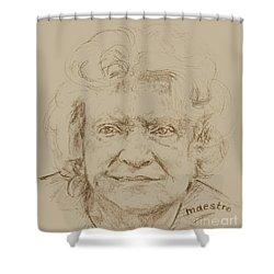 Joan Shower Curtain
