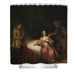 an analysis of the colors of rembrandts joseph accused by potiphars wife Joseph accused by potiphars wife rembrandt art for sale at toperfect gallery buy the joseph accused by potiphars wife rembrandt oil painting in factory price all paintings are satisfaction.