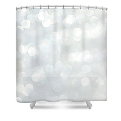 Just Like Heaven Shower Curtain