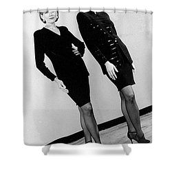 Kc Homes Corporate 2 Shot Shower Curtain by Gary Gingrich Galleries