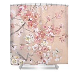 Kihaku Crop II Shower Curtain