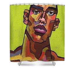 Killer Joe Shower Curtain