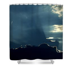Landing strip shower curtains page 4 of 4 pixels landing strip lights shower curtain mozeypictures Image collections