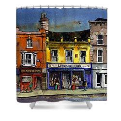 Ledwidges One Stop Shop Bray Shower Curtain