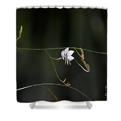 Let The Children Sing. Shower Curtain