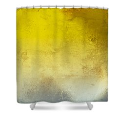 Light Shower Curtain by Peter Tellone