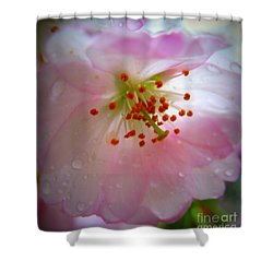 Liquid Sunshine Shower Curtain