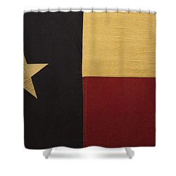 Lone Star Proud Shower Curtain