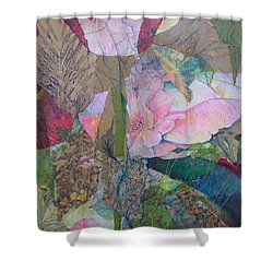 Looking For Sister Shower Curtain